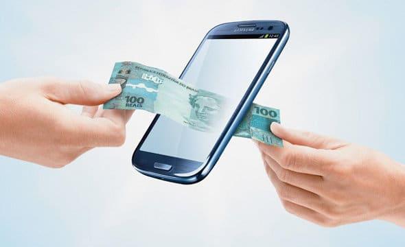 empréstimo no celular por sms