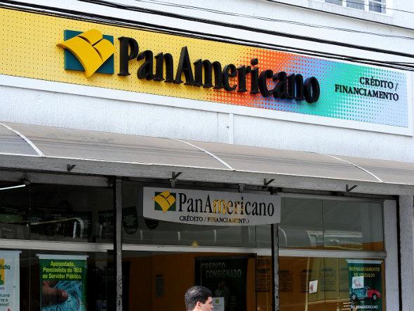 empréstimo pessoal panamericano
