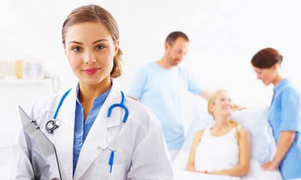 Crédito para Profissionais da Saúde