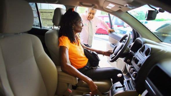 comprar carro financiado