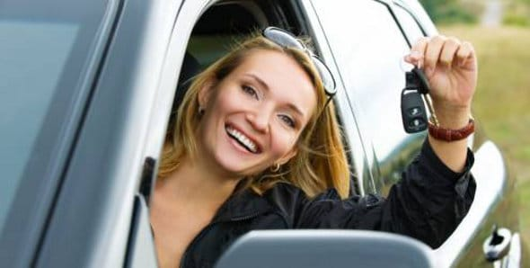 financiar carro