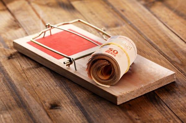 Muda teto para cobrança de juros do empréstimo consignado