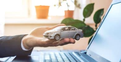 Comprar carro pela internet - como fazer com segurança?