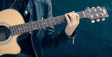 Financiamento para comprar Violão ou Guitarra